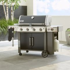 Kitchen Electrics Settee For Table Offers Crate And Barrel Gift With Purchase Weber Genesis Grill Igrill 3