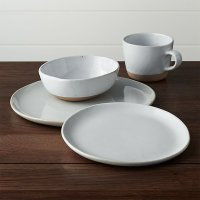 Welcome 4-Piece Place Setting | Crate and Barrel