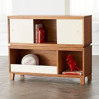 Kids Bookcases and Bookshelves | Crate and Barrel