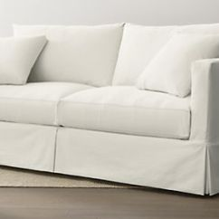 Crate And Barrel Willow Twin Sleeper Sofa Big 300cm Beds Sofas |