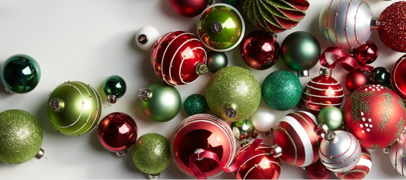 Most Popular Christmas Ornaments