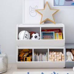 Living Room Toy Storage Furniture Home Theater Sectionals Baby Kids And Playroom Crate Barrel