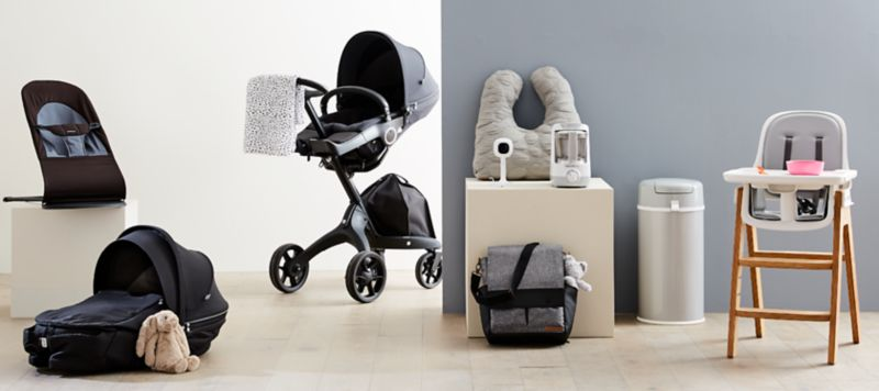 Crate And Barrel Rocking Chair Baby Kids Gear And Supplies Crate And Barrel