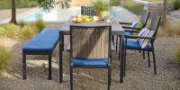 Outdoor Furniture Sets | Crate and Barrel