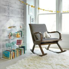Chairs For Baby Room Green Dining Table And How To Design A Nursery In Six Steps Crate Barrel