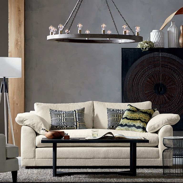 types of sofas a buying guide crate