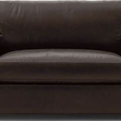 Black Leather Chair And A Half Back Covers For Weddings Axis Ii Reviews Crate Barrel Tap To Zoom Shown In Libby Espresso