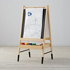 Ideas For Craft Room Chairs Target White Rocking Chair Kids Crate And Barrel Don T Forget An Easel Or Paper Roll