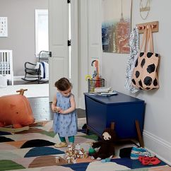 Storage Solutions For Toys In Living Room Decorating Narrow With Fireplace Top 5 Easy Toy Ideas Crate And Barrel