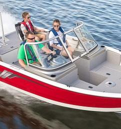 crestliner 1700 vision top entry level fishing boatscrestliner wiring harness 6 [ 1600 x 550 Pixel ]