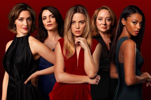 Bad Mothers Melissa George Veut Etre Plus Qu Une Mere Ce Dimanche Sur Teva Critictoo Series Tv