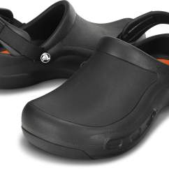 Crocs Kitchen Shoes What Is The Best Paint For Cabinets Bistro Pro Clog An Even Softer Footbed More Comfort