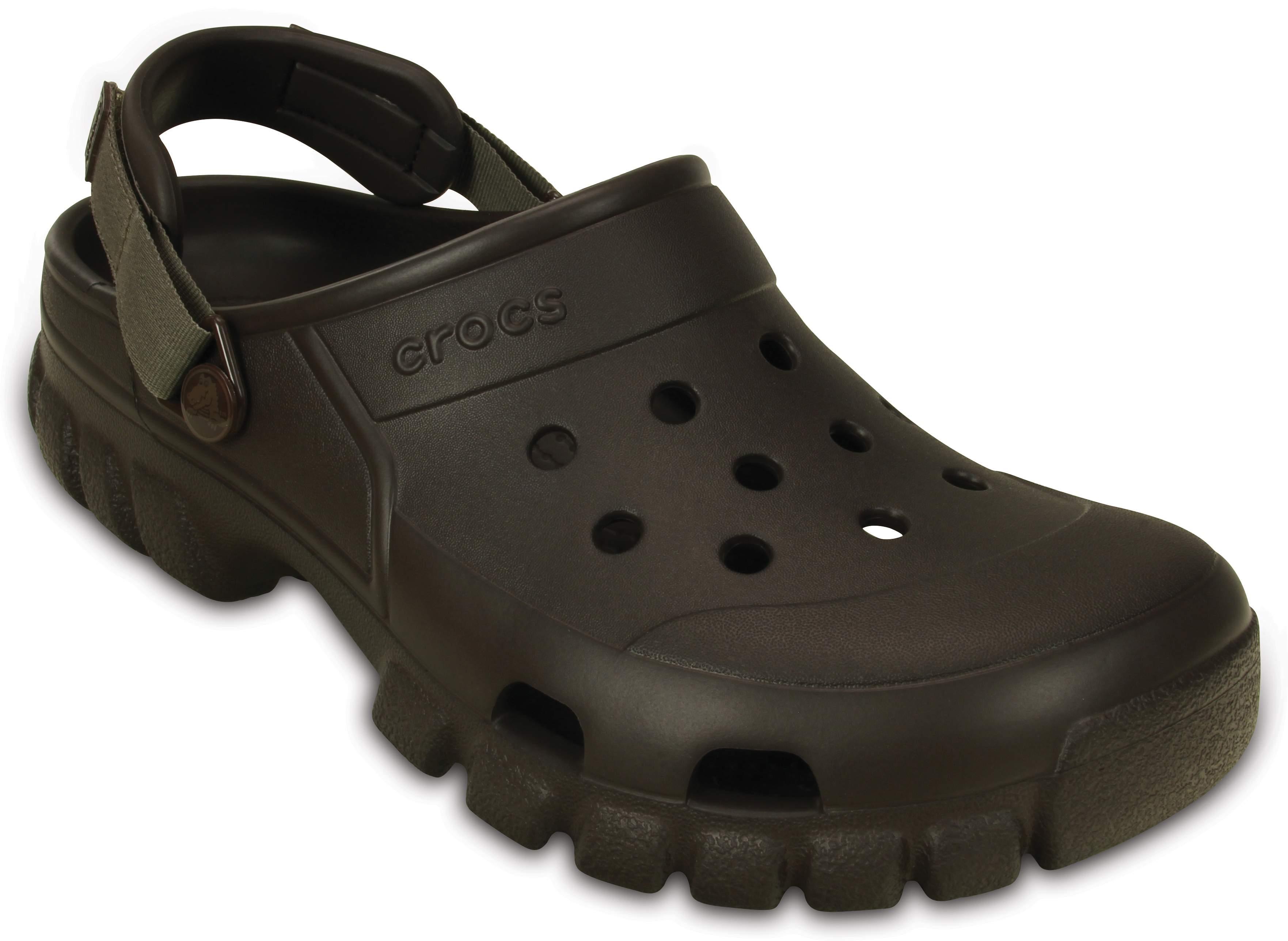 Crocs Unisex Offroad Sport Clog Ebay