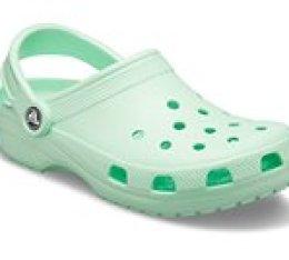 Crocs kenkä Classic Clog - Väri: Neo Minttu