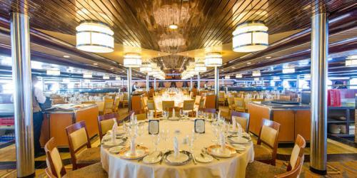 dining carnival sensation room cruise fantasy food restaurants ecstasy rooms dinner ships main breakfast restaurant cruises