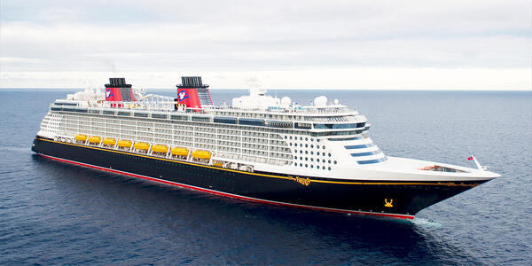 Line Pens Disney Writing Cruise