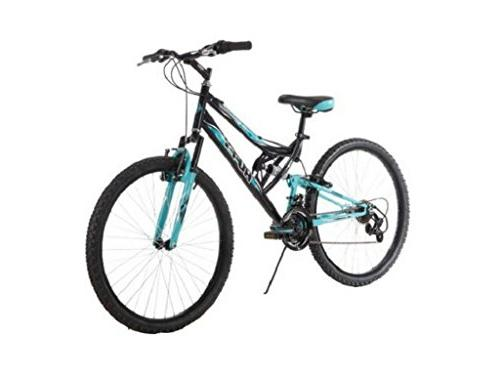26 Inch Huffy Women's Trail Runner Mountain Bike