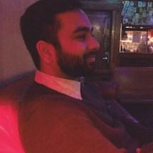 Yashad Kulkarni