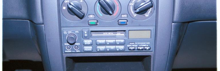 Radio Wiring Diagram For 1998 Nissan Sentra