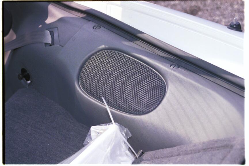 Amp Research Wiring Harness 1997 2002 Chevrolet Camaro Car Audio Profile