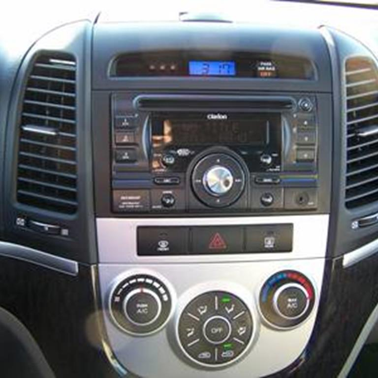 Radio Wiring Diagram Hyundai Accent 2003