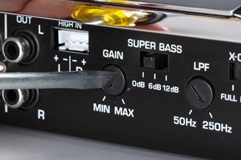 Alpine Amp Bridged Wiring Diagram How To Make The Bass In Your Car Sound Its Best