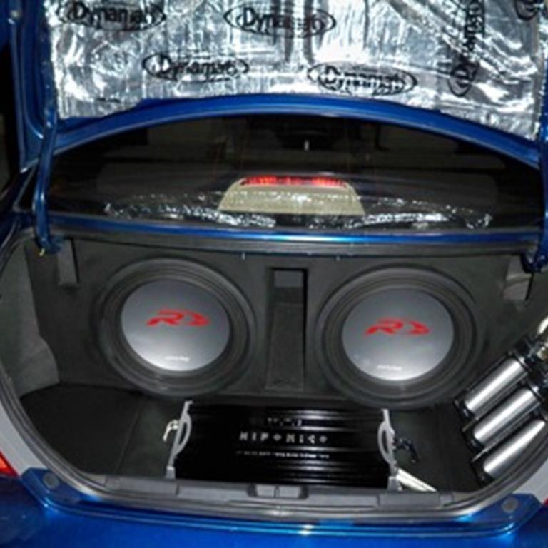 2003 Honda Accord Stereo Wiring