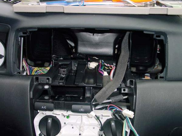 wiring diagram for toyota corolla stereo pictures chevy diagrams is replacing a car really that easy?