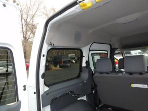 20102013 Ford Transit Connect Car Audio Installation Guide