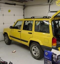 1995 jeep grand cherokee infinity stereo wiring diagram [ 1200 x 900 Pixel ]