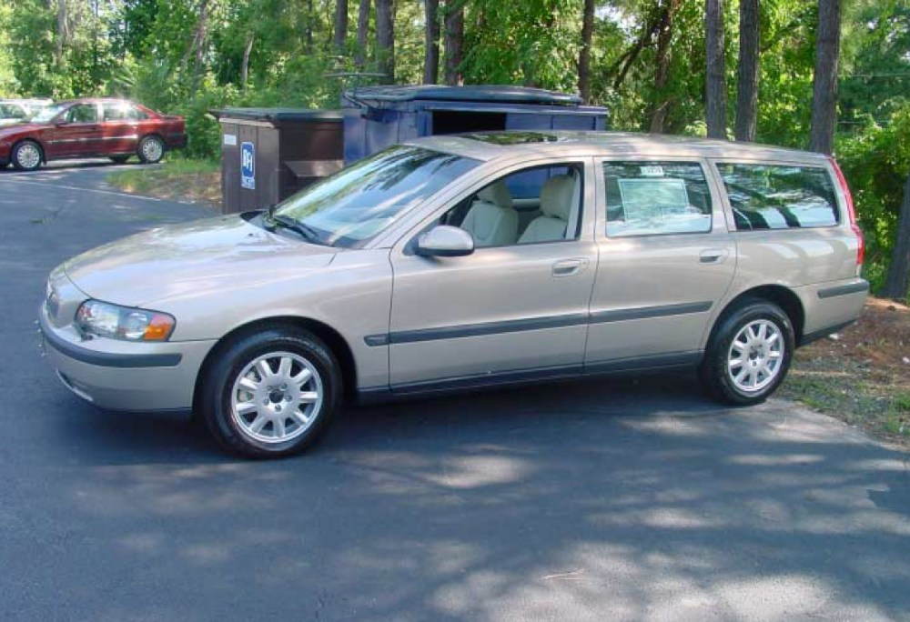 medium resolution of 2001 2007 volvo v70