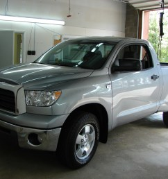 2007 2013 toyota tundra regular cab [ 1191 x 894 Pixel ]