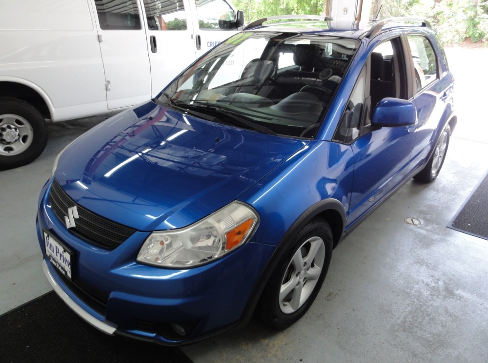 medium resolution of 2007 2013 suzuki sx4