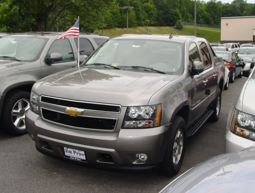 small resolution of 2007 2013 chevrolet avalanche