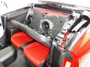 20102015 Chevrolet Camaro Car Audio Profile