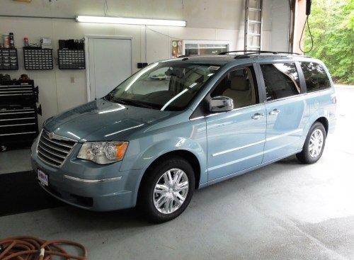 small resolution of 1998 chrysler town and country interior