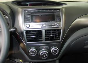20082011 Subaru Impreza Wagon Car Audio Profile