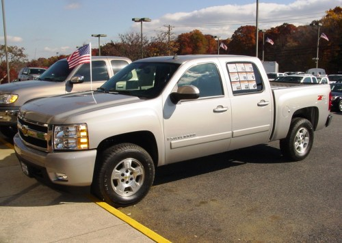 small resolution of 2007 2013 chevrolet silverado and gmc sierra crew cab