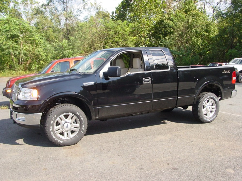 medium resolution of 2004 2008 ford f 150 supercab