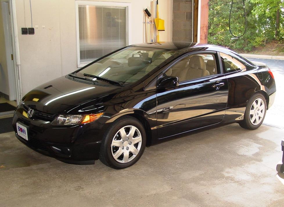 2008 Civic Interior Wiring Diagram 2006 2011 Honda Civic Car Audio Profile
