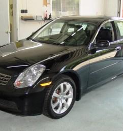 2003 2006 infiniti g35 sedan [ 1199 x 812 Pixel ]