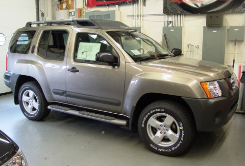 small resolution of 2005 2012 nissan xterra