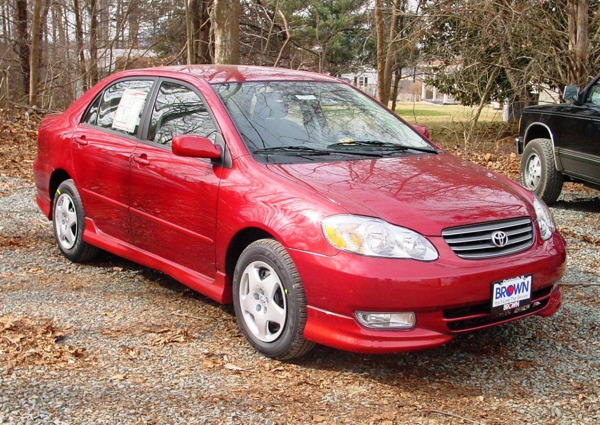 hight resolution of 2003 2008 toyota corolla