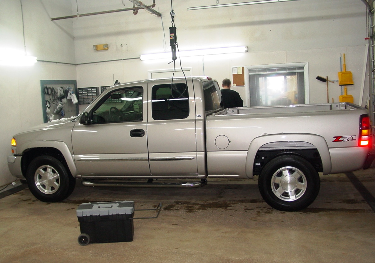 hight resolution of 2003 2007 chevrolet silverado 1500 extended cab car stereo profile profile