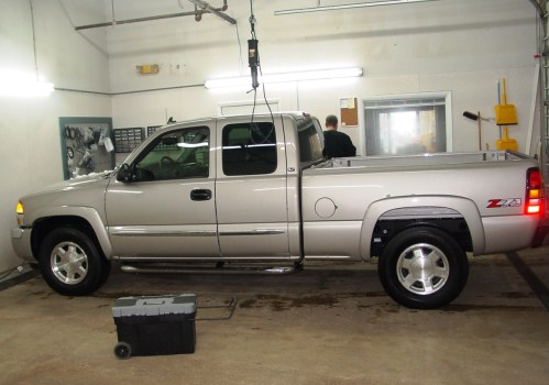 small resolution of 2003 2007 chevrolet silverado 1500 extended cab car stereo profile profile