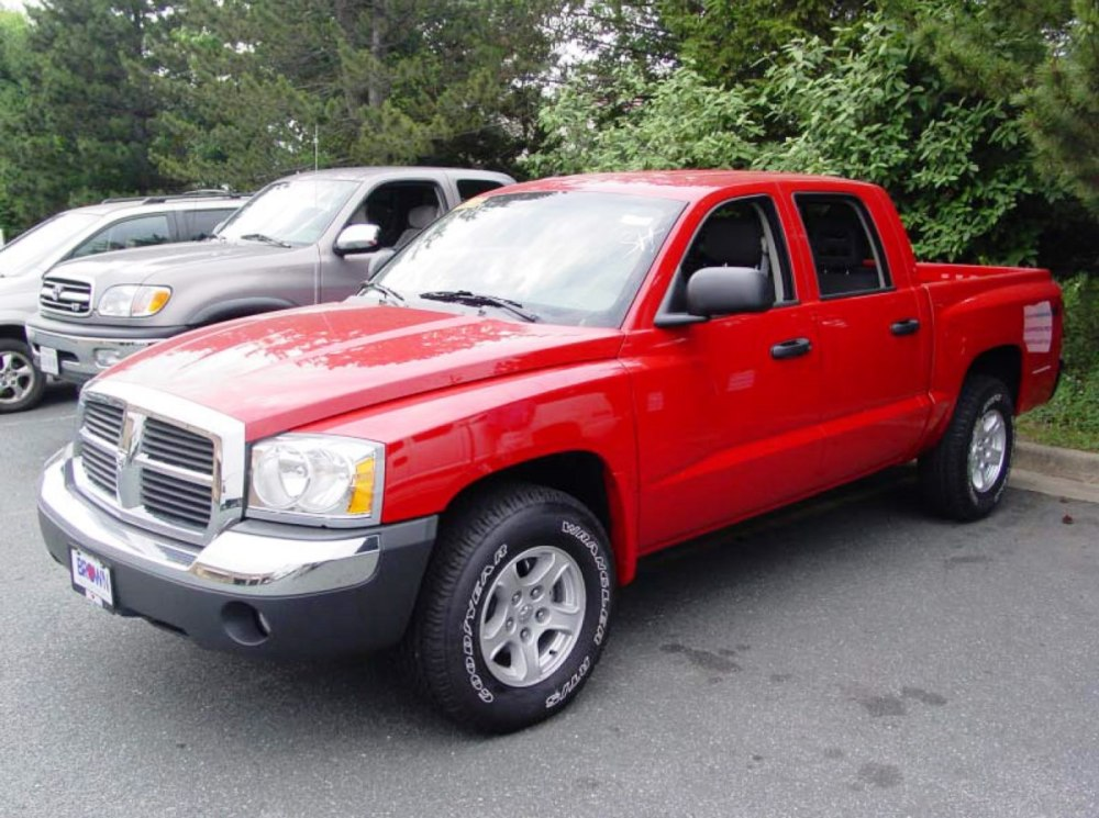 medium resolution of 2005 2011 dodge ram dakota