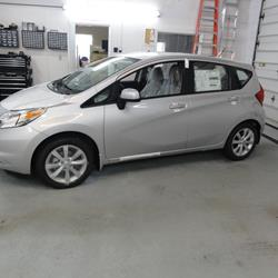 2016 nissan versa note radio wiring diagram crossover cable audio speaker subwoofer stereo 2017 exterior