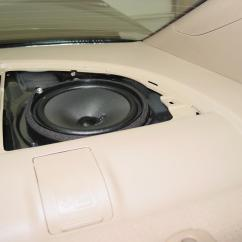Car Sub Wiring Diagram Thermo Fan Switch 2006-2011 Honda Civic Audio Profile