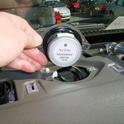 2 Channel Car Amp Wiring Diagram Switch To Light 2002-2005 Dodge Ram 1500 Quad Cab Audio Profile