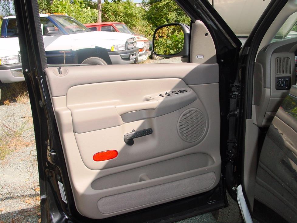 2002 Caravan Wiring Diagram 2002 2005 Dodge Ram 1500 Quad Cab Car Audio Profile